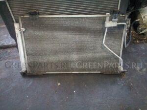 Радиатор кондиционера на Toyota Avensis AZT250 2AZ-FSE