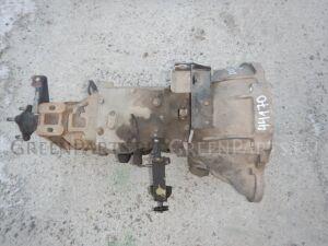 Кпп механическая на Nissan Atlas P4F23 TD27 RS5W81A CA37/ 003899