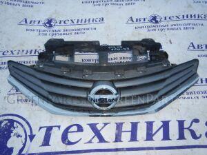 Решетка радиатора на Nissan Note E12 HR12 041528