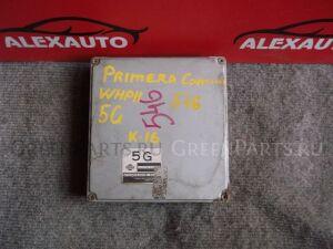 Блок управления двигателем на Nissan Primera WHP11 SR20 23710 7J000