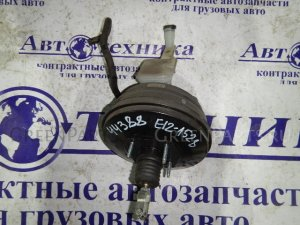 Главный тормозной цилиндр на Nissan Note E12 HR12 041528
