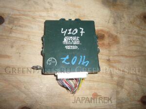 Блок управления на Toyota Prius NHW20 1NZFXE 89618-47020