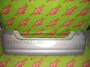 Бампер на Honda Fit GD1 3778