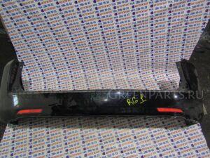 Бампер на Honda STEP WAGON RG1 K20A 1217916