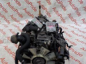 Двигатель на Mitsubishi Delica PE8W/PD8W/PF8W 4M40