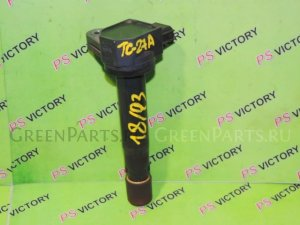 Катушка зажигания на Honda Life JB3 E07Z tc-27a
