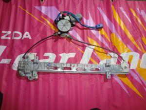 Стеклоподъемный механизм на Honda Civic ES9