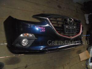 Бампер на Mazda Axela BM2FS color 42M