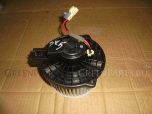 Мотор печки на Mazda Cx-5 KEEFW PE 2012 год