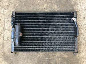 Радиатор кондиционера на Mazda Mpv LVLR WL-TE MPV9670