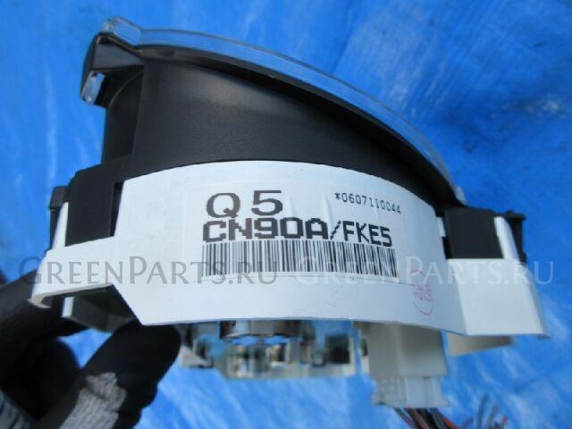 Спидометр на Nissan Presage TU31 QR25 2-MODEL