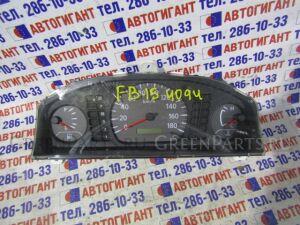 Панель приборов на Nissan Sunny FB15 QG15-DE 124094