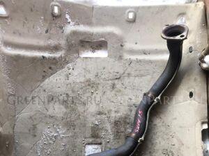 Глушитель на Toyota Gaia SXM15 3S-FE