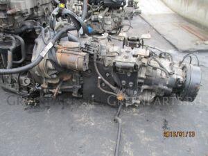 Кпп механическая на Isuzu ELF NKS85 4JJ1 MOYLG