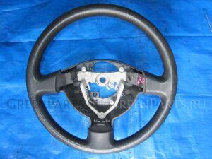 Руль на Toyota Passo KGC10