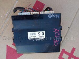 Блок управления abs на Toyota Camry ACV30 2AZ-FE 89540-33330