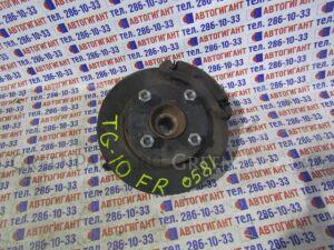 Ступица на Nissan Bluebird Sylphy TG10 QR20-DD 100581
