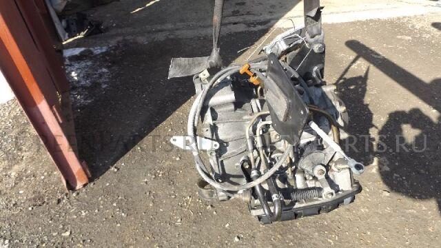 Кпп автоматическая на Toyota Caldina ST210 3S-GE 9/175