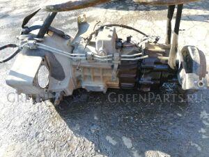 Кпп механическая на Mazda Titan WGLAT SL 170991