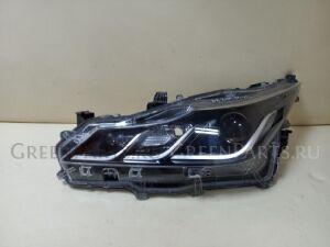 Фара на Toyota Corolla ZRE210