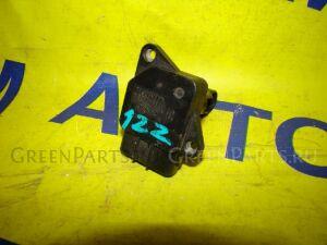 Датчик расхода воздуха на Toyota Runx ZZE123 1ZZ