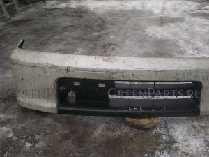 Бампер на Nissan Cube AZ10