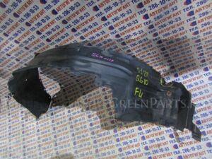 Подкрылок на Nissan Bluebird Sylphy QG10 QG18-DE 100129