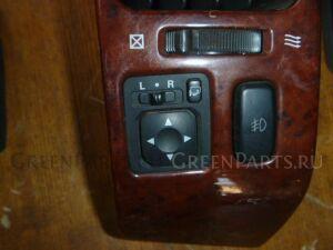 Блок управления зеркалами на Mitsubishi Pajero V73, V75, V77, V97