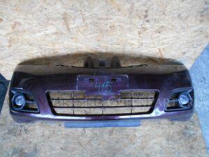 Бампер на Nissan Note E11 415