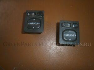 Блок управления зеркалами на Toyota Belta NCP96, KSP92, SCP92