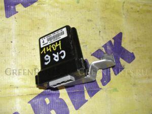 Электронный блок на Honda Accord CR6 LFA