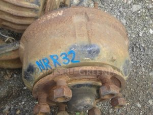 Балка на Isuzu FORWARD NRR32 6HE1,6BG1