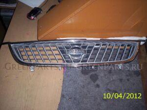 Решетка радиатора на Nissan Sunny FB15 QG15DE 62314-4m400