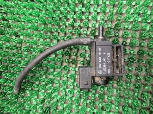Электромагнитный клапан на Mercedes-benz M-CLASS W163 M112E32 0025401897