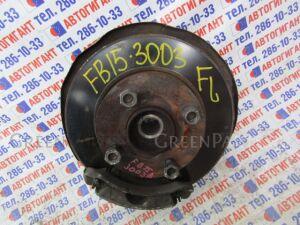 Тормозной диск на Nissan Sunny FB15 QG15-DE 033003