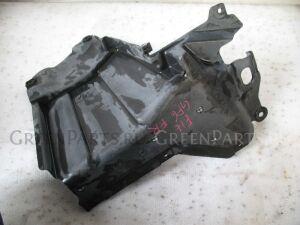 Защита двигателя на Honda Fit GK3,GK4,GK5,GK6,GP5,GP6