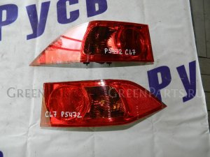 Стоп на Honda Accord CL7 P5472