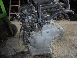 Кпп автоматическая на Toyota Gaia ACM10 1AZFSE A247E-01A