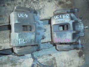 Суппорт на Honda UC1