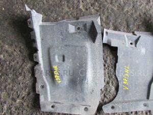 Подкрылок на Mitsubishi Pajero V93W, V97W, V98W 6G72, 6G75