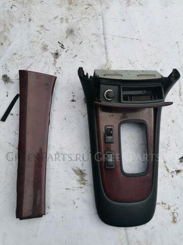 Консоль кпп на Toyota Windom MCV30 1MZFE