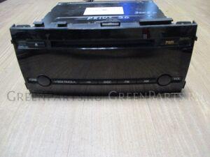 Магнитофон на Toyota Prius NHW20 1NZ 86120-47250