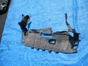 Защита двигателя на Honda CR-V RD7 K24A