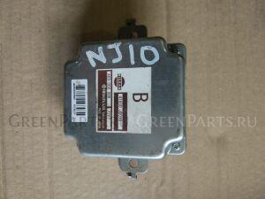 Блок управления АКПП на Nissan Dualis NJ10 MR20