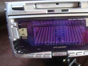 Магнитофон на Nissan Bassara JNU30 KENWOOD