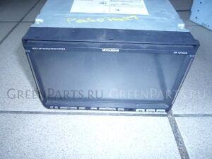 Магнитофон на Mitsubishi NR-NZ700CD