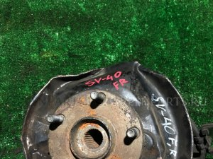 Ступица на Toyota Vista SV40 4S-FE 43211-32090,43502-32070
