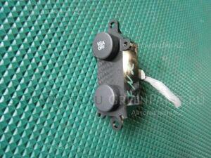 Кнопка на Honda Civic FN2 K20A
