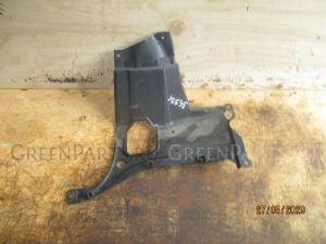 Защита двигателя на Honda Fit GE6