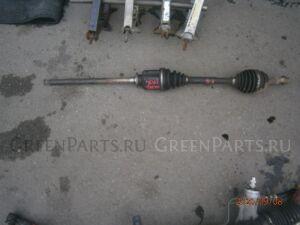 Привод на Toyota Rav4 ACA20,ACA21.